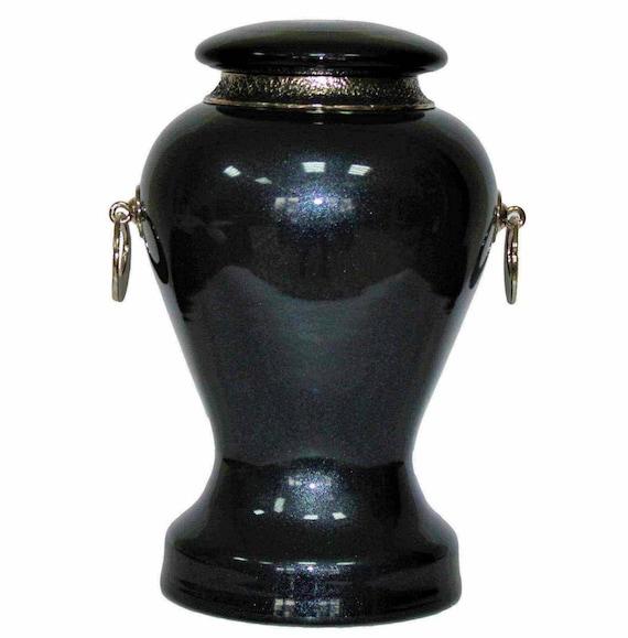 Memorials UK Unique Artistic Urn Nostalgia Funeral Urn Cremation Urn for Ashes
