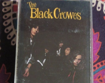 The Black Crowes Present: Shake Your Money Maker