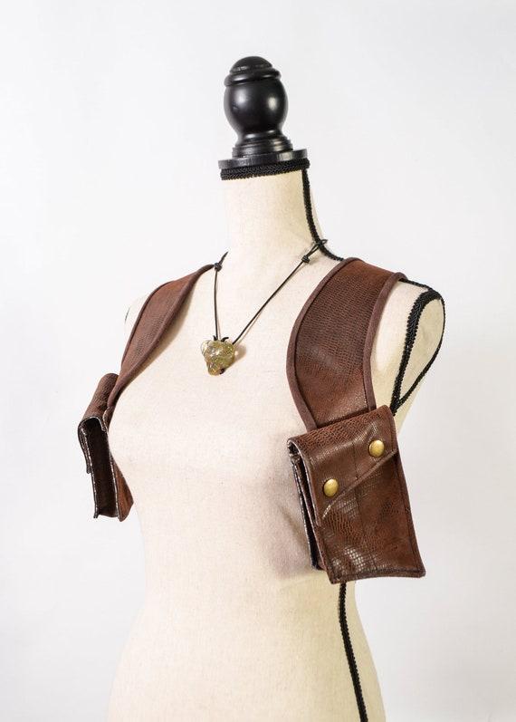 Designer Pocket Holsters