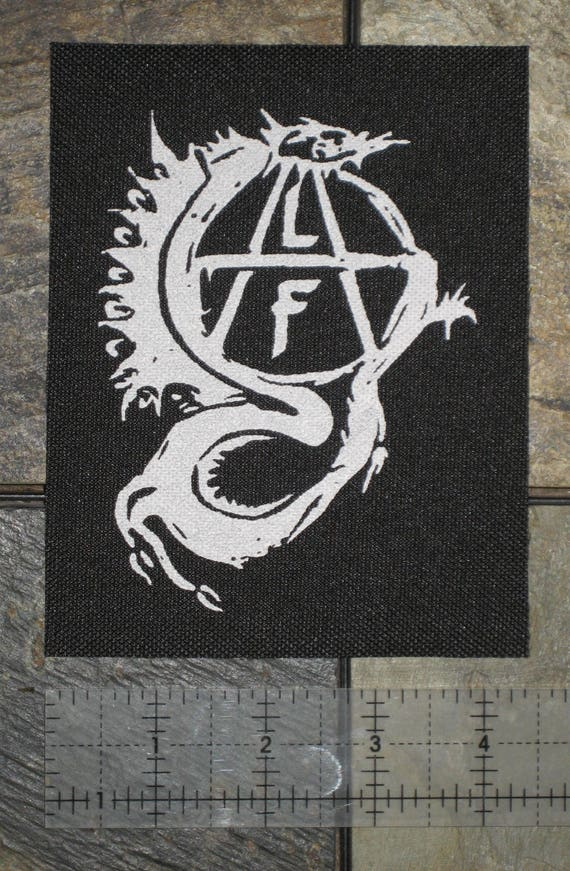 Animal Liberation Front Alf Patch Diy Animal Welfare Rights Etsy
