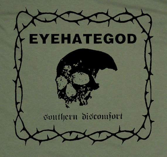 Grindcore SkitSystem Totalitar Insect Warfare Brujeria EyeHateGod BACK Patch