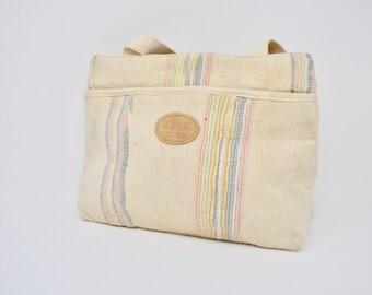 summer pastel colors bag