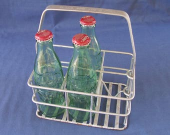 Coca Cola Bottle Carrying Case Carrier