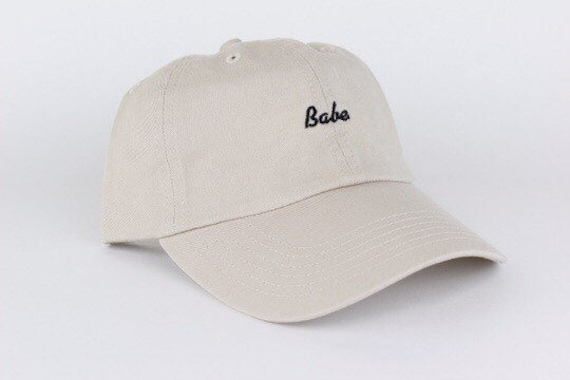 Custom Dad Hat Any Color Any Writing