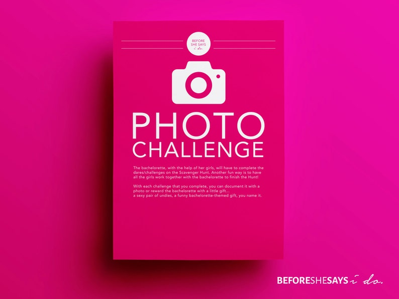 you name it challenge download