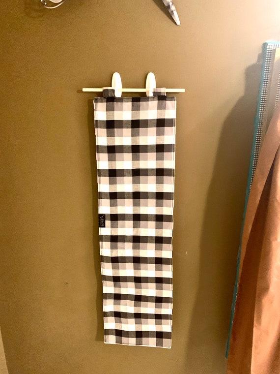Classroom Door Curtain | Teacher Door Cover | Hanging Door Shades