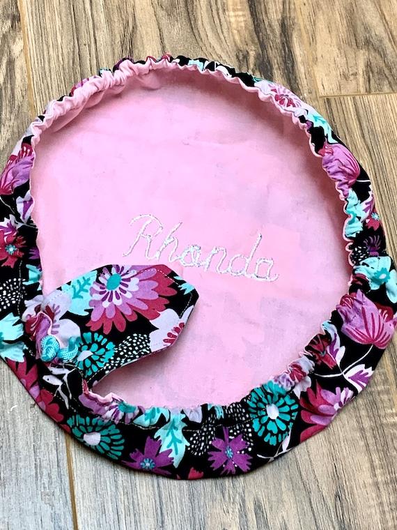 Custom Gift Bags | bridesmaid pouch | bridesmaid gift | travel bag