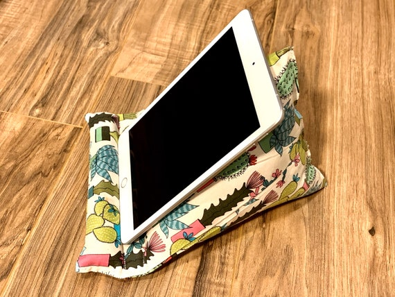ipad Pillows | iphone Pillows | ipad Desk Holders| Book Holders