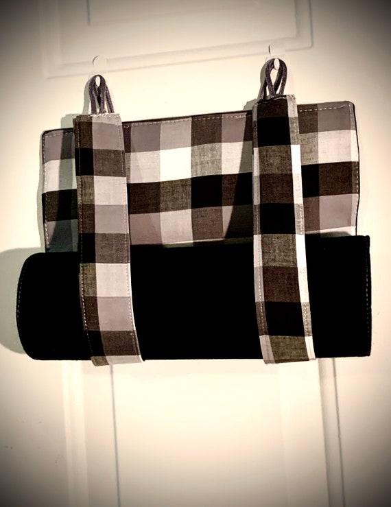 Personalized Teacher Curtains | Classroom Door Shades | School Door Cover