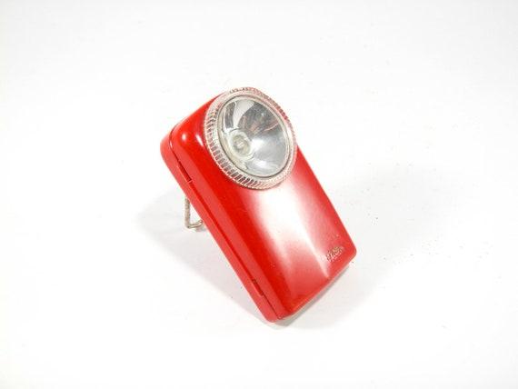 Lampe De Poche Lampe De Poche Vintage Francais Vintage Lampe Etsy