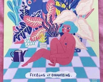 Sonia Lazo Illustrator