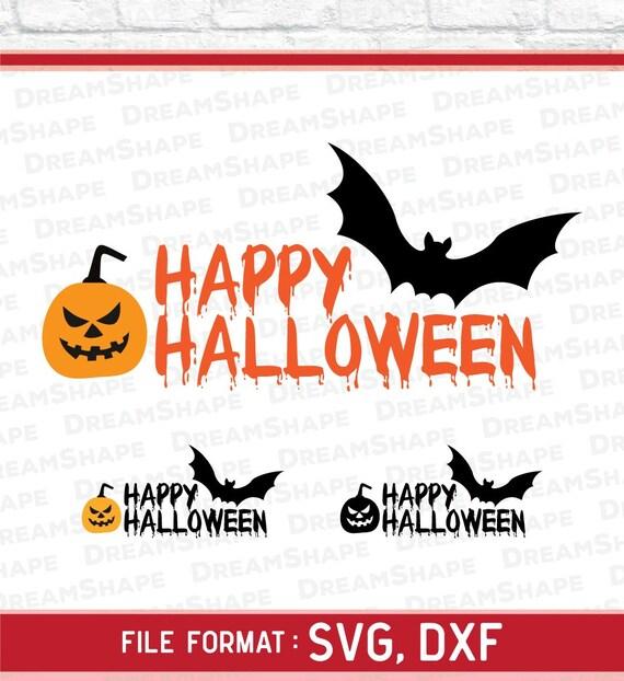 Halloween Quotes Svg.Halloween Svg Happy Halloween Quotes Svg Files Halloween Cut File Halloween Svg Halloween Svg Files Halloween Svg File Instant Download