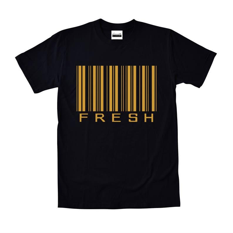 f5b7aeb4ac2638 Concrete   Luxury Men s Fresh Barcode Black   Gold