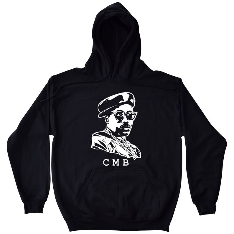 low priced 83210 61a5d CMB Nino Brown Black Hoodie To Match Retro Air Jordan 9 LA   Etsy