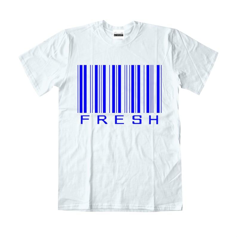 ab2b46e156c95b Concrete   Luxury Men s Fresh Barcode White   Royal