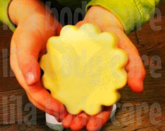 Natural Body Butter Bar