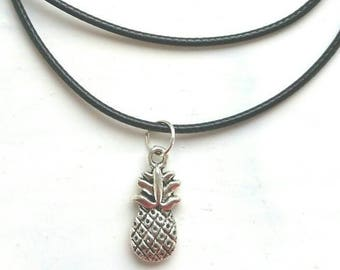 MOTHERS DAY Pineapple Pendant Choker/Necklace