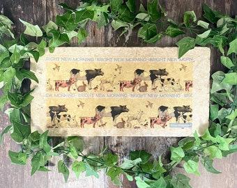 Emma Bridgewater Farm Animal Long Platter