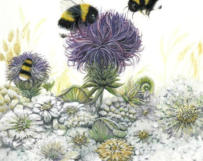 Bees In My Dreams - 33% off with purchase of 3 or more