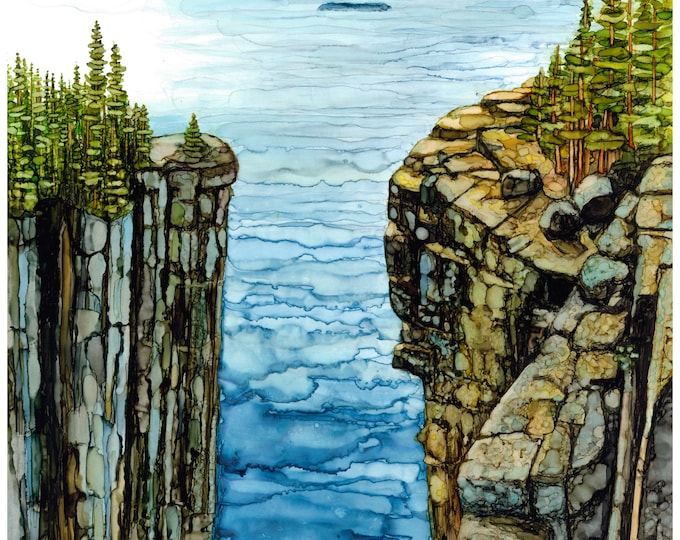 Northern Shore 16 - Top of the giant - 33% off with purchase of 3 or more