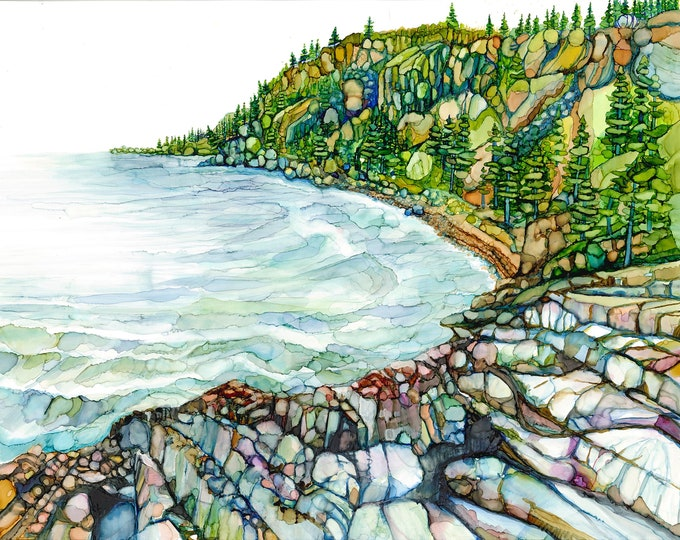 Northern Shore 10 Gros Cap Bluffs - 33% off with purchase of 3 or more