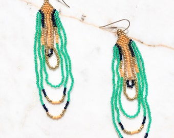 Vinea Earrings