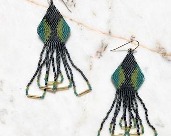 Tulipa Earrings