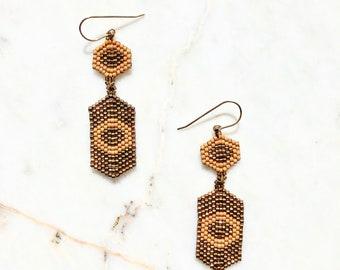 Dos Sol Earrings