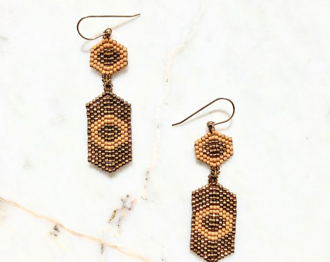 Dos Sol Earrings
