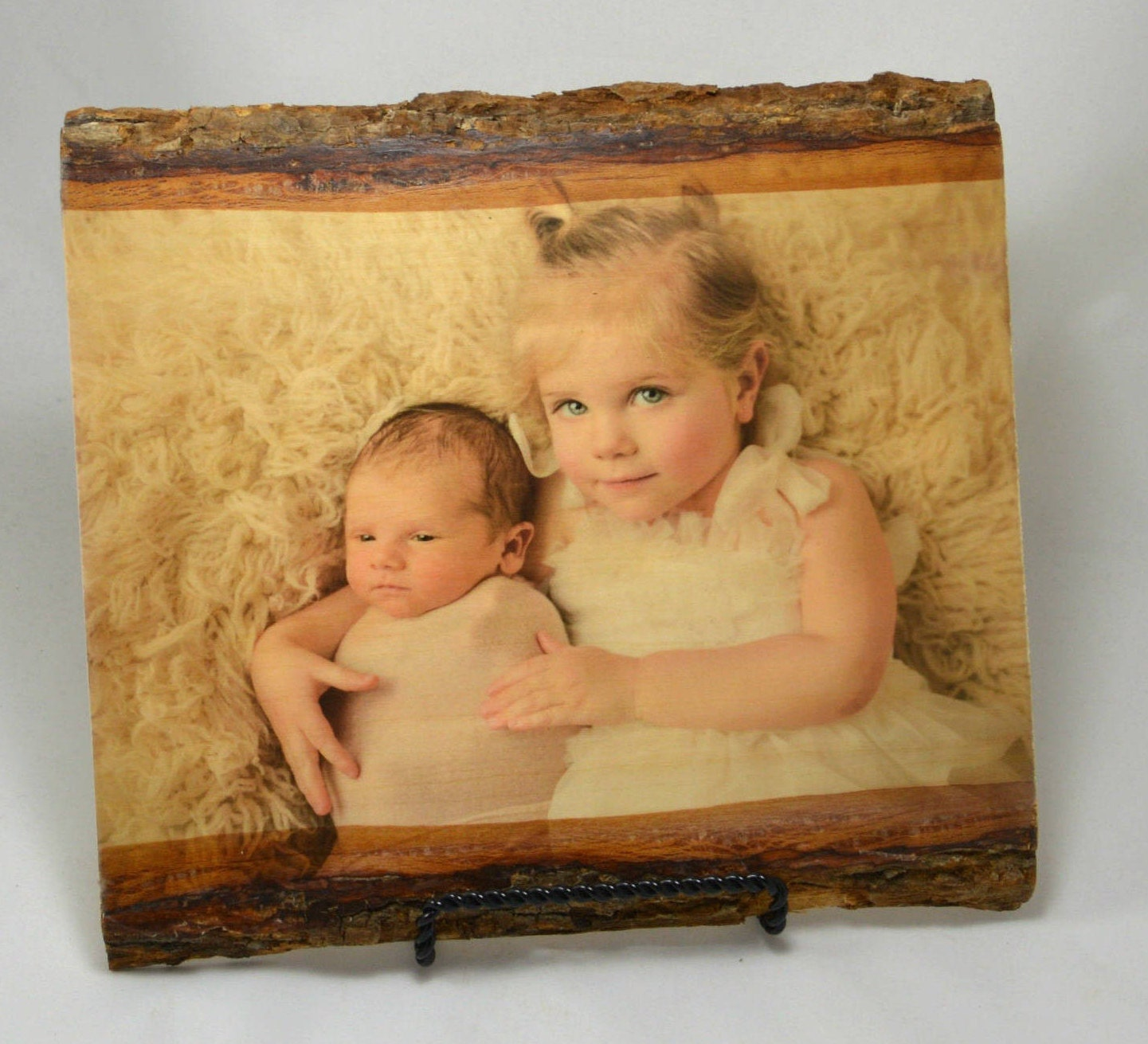 Custom Photo on Wood, Gift for Her, Gift for Him, Picture Frames ...