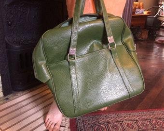 e3ba6c94b6 Vintage Sears Bowling Bag