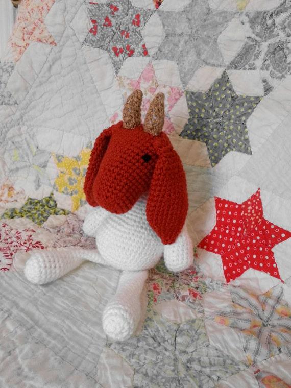 Crochet... Amigurumi : Billy Goat : Crochet… Amigurumi : Billy ... | 760x570