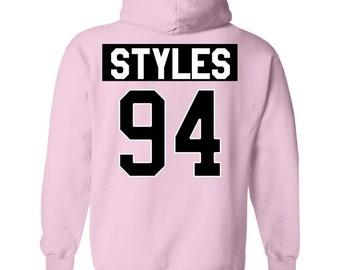 abcd479a1b Harry styles sweatshirt