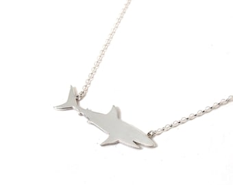 Whale shark necklace etsy aloadofball Gallery