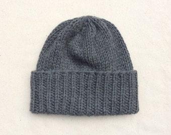 PAUL   Handmade wool hat - 100% wool