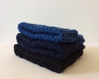 FOGG   wool knit hat
