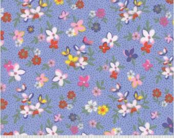 SALE ~ 1/2 YD or 1 YARD Fabric ~ Saturday Morning Echo 30444 17 by BasicGrey for Moda Fabrics