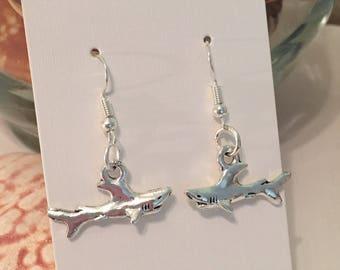 JAWSome Earrings!