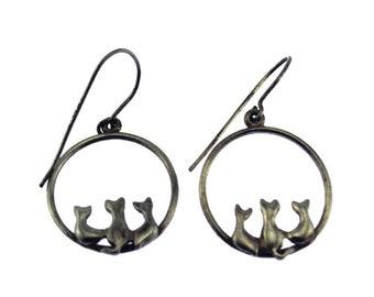b82bbf21cb9 Dangle   Drop Earrings - Vintage
