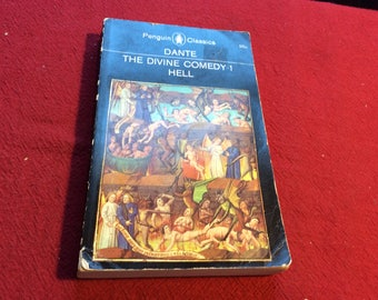 Dante The Divine Comedy 1 Hell