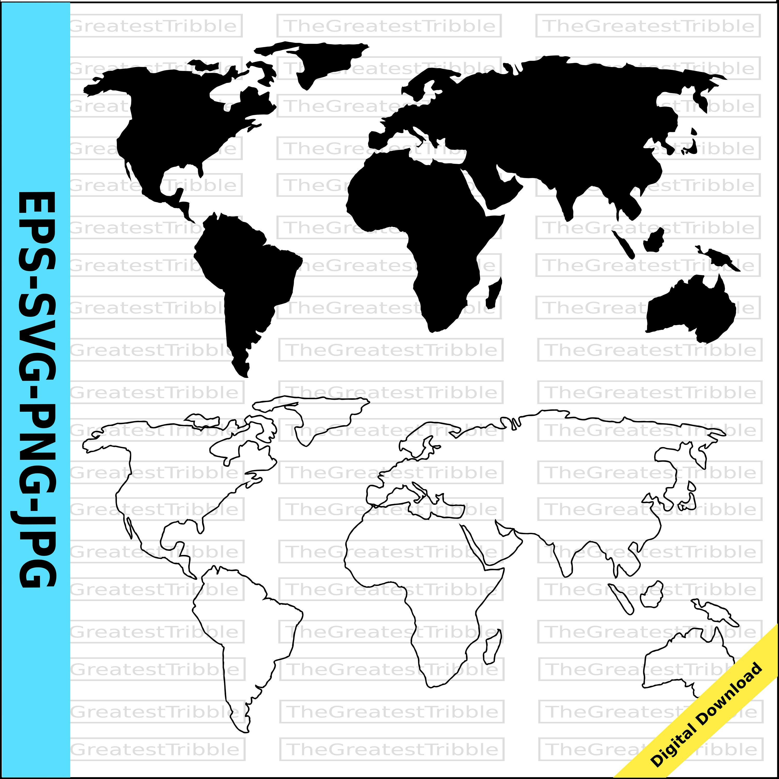 Simple World Map World Countries Map eps svg png jpg Vector Graphic on simple world map with all countries, simple world map printable, simple world map with continents, simple world map with grid, simple old world map, topographic map, simple europe map, simple climate map, simple world map with oceans, simple blank world map, simple flat world map, seven wonders of the world, simple world map travel, continents of the world, thematic map, simple world map drawing, simple world map political, countries of the world, simple us map, flags of the world, simple united states map, mappa mundi, simple globe map,