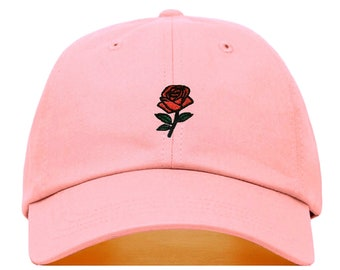ROSE Baseball Hat 4251a7894cfa