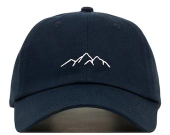 MOUNTAIN Baseball Hat 40a3d75913ed