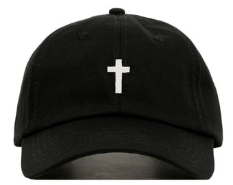 e68df38bf1a CROSS Baseball Hat