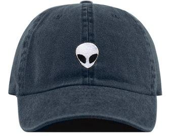 1ed702b7c5c ALIEN Baseball Hat