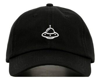 SPACESHIP Baseball Hat 62318398d3e7