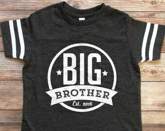 4d2f54d4 Big Brother Shirt - Big Brother Announcement Shirt - Big Brother Gift - Big Brother  T shirt - Brother Tee - Personalized Big Brother Shirt