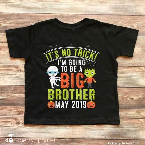 Halloween Pregnancy Announcement Shirt.Halloween Big Brother Shirt Halloween Pregnancy Announcement Halloween Big Brother Announcement Shirt Halloween Pregnancy Reveal
