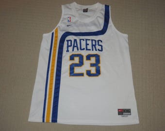 purchase cheap 4246b a2f14 shop ron artest indiana pacers jersey efc45 12f21