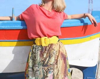 """Skirt """"ANGELICA RIBELLE"""""""